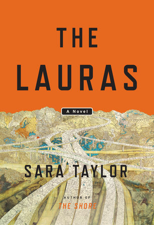 The Lauras by Sara Taylor