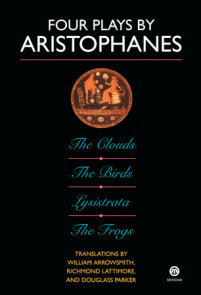 Four Plays by Aristophanes