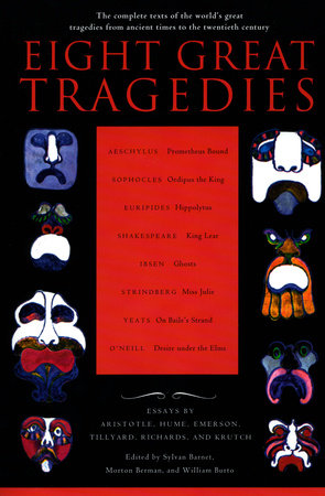 Eight Great Tragedies by
