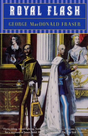 Royal Flash by George MacDonald Fraser