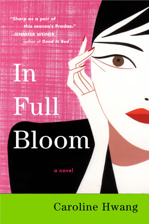 In Full Bloom by Caroline Hwang