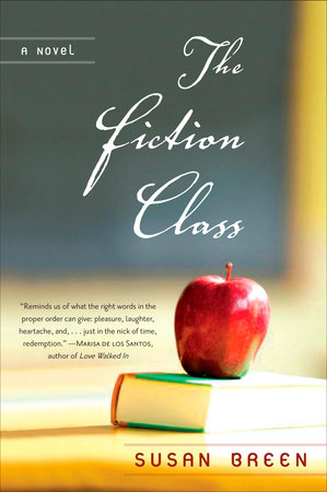 The Fiction Class by Susan Breen
