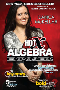 Hot X: Algebra Exposed!