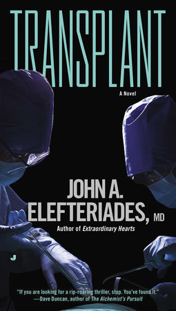 Transplant by John A. Elefteriades, MD