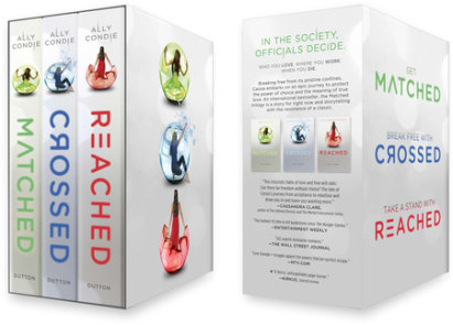 Matched Trilogy box set