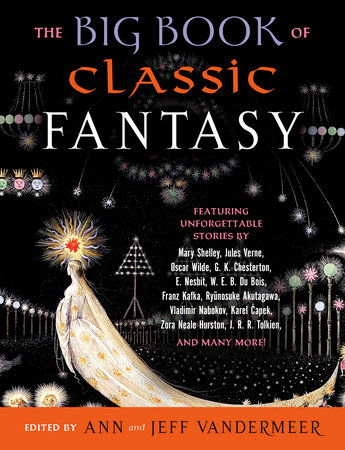 The Big Book of Classic Fantasy by
