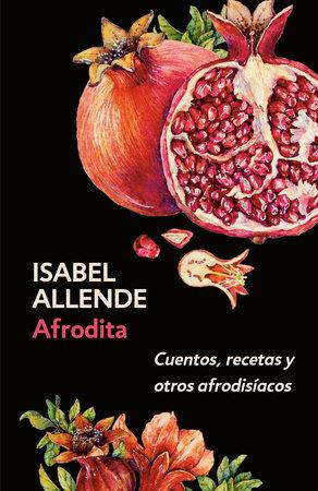 Afrodita by Isabel Allende