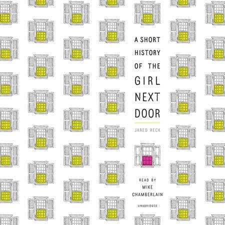 Who is the girl in the girl next door