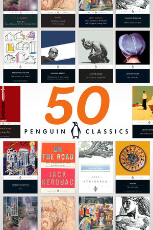 The Greatest English Novels to Read in a Lifetime by Various