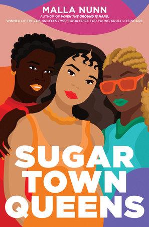 Sugar Town Queens by Malla Nunn