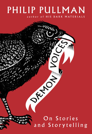 Daemon Voices by Philip Pullman