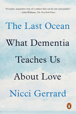 The Last Ocean by Nicci Gerrard