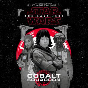 Star Wars: The Last Jedi Cobalt Squadron