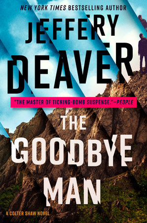 The Goodbye Man by Jeffery Deaver