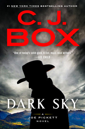 Dark Sky by C. J. Box