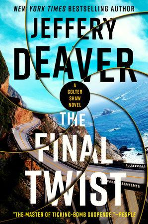 The Final Twist by Jeffery Deaver