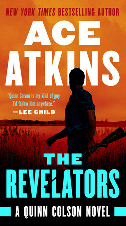 The Revelators by Ace Atkins