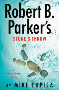 Robert B. Parker's Stone's Throw