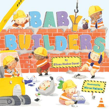 Baby Builders by Elissa Haden Guest