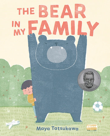 The Bear in My Family by Maya Tatsukawa | PenguinRandomHouse com: Books