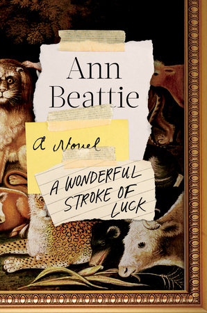 A Wonderful Stroke of Luck by Ann Beattie