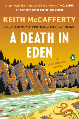 A Death in Eden by Keith McCafferty