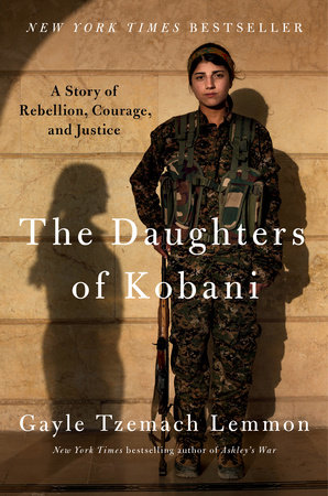 daughters of kohani