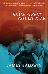 If Beale Street Could Talk (Movie Tie-In)