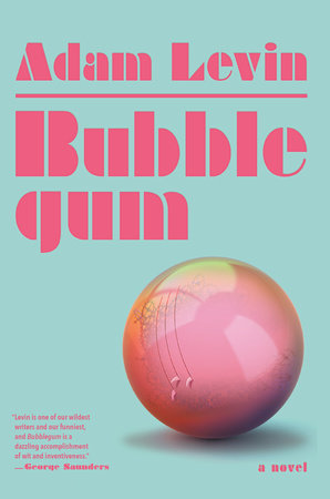 Bubblegum by Adam Levin