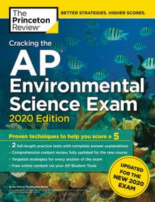 Cracking the AP English Language & Composition Exam, 2020