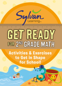 Get Ready for 2nd Grade Math