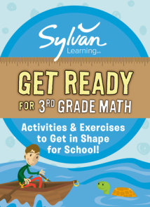 Get Ready for 3rd Grade Math