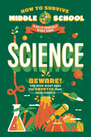 How to Survive Middle School: Science by Rachel Ross and Maria Ter-Mikaelian