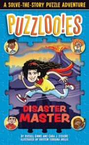 Puzzlooies! Disaster Master