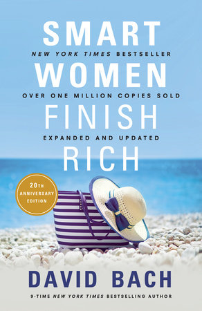 Smart Women Finish Rich, Expanded and Updated by David Bach