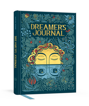 Dreamer's Journal by Caitlin Keegan