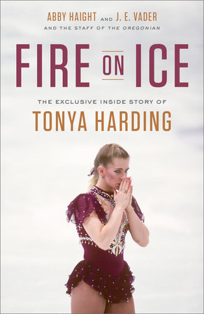 Fire on Ice by Abby Haight and J. E. Vader