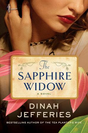 The Sapphire Widow by Dinah Jefferies