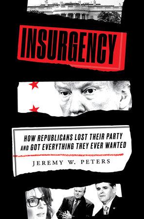 Insurgency by Jeremy W. Peters