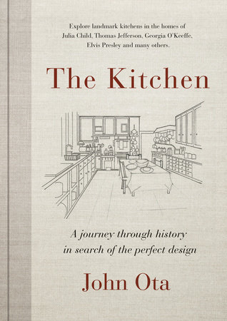 The Kitchen by John Ota