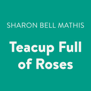 Teacup Full of Roses