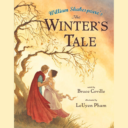 William Shakespeare's The Winter's Tale by Bruce Coville