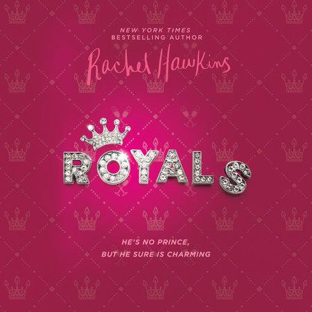 Royals by Rachel Hawkins