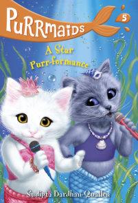 Purrmaids #5: A Star Purr-formance