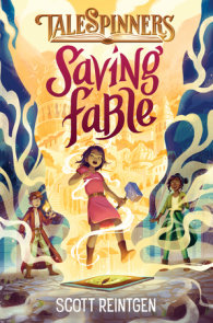Saving Fable