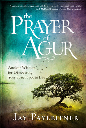 The Prayer of Agur by Jay Payleitner