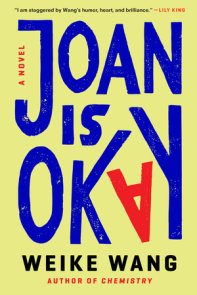 Joan Is Okay