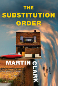 The Substitution Order