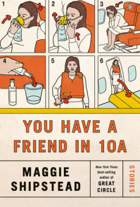 You Have a Friend in 10A