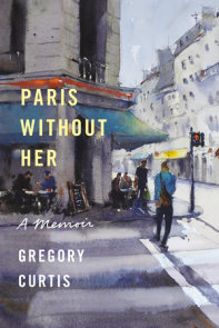 Paris Without Her